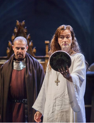 trafalgar first global launch with shakespeare