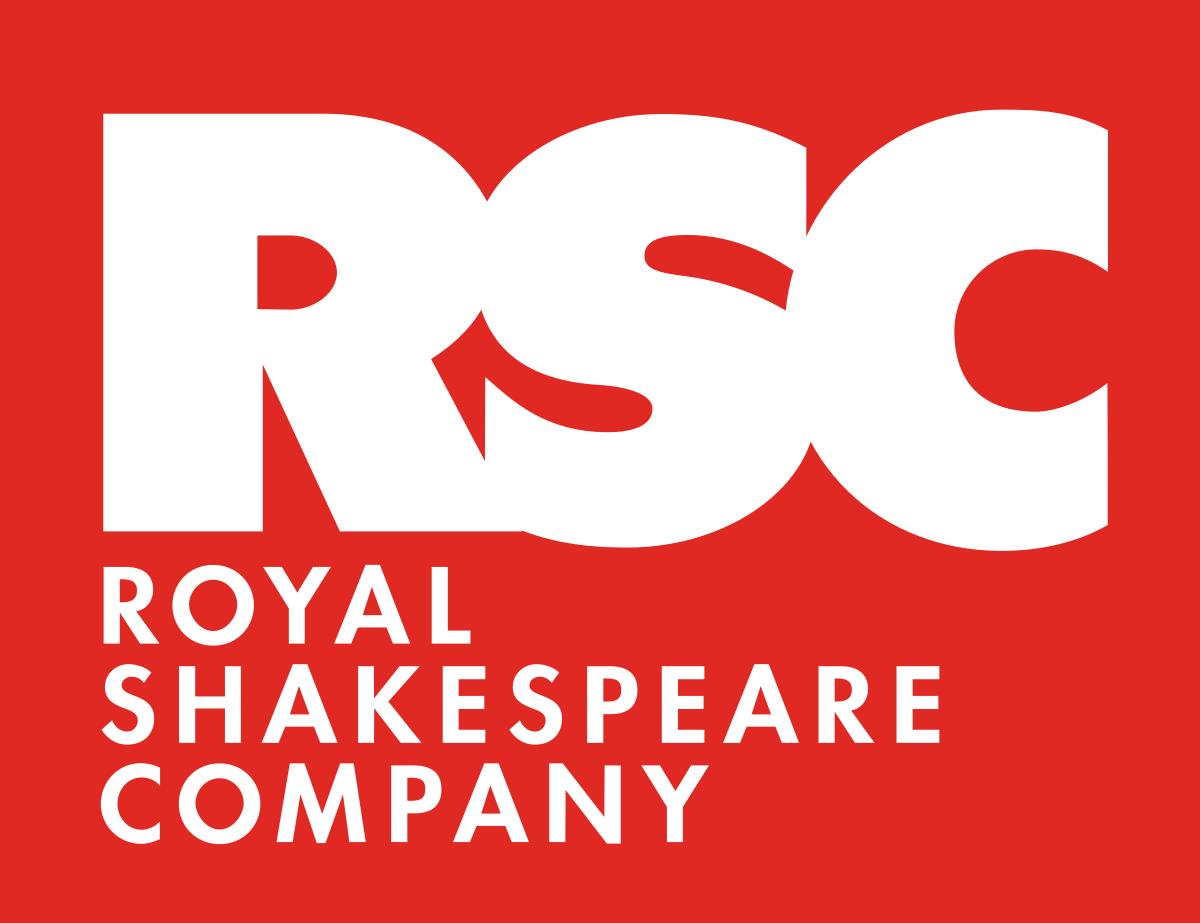 Logo of the Royal Shakespeare Company